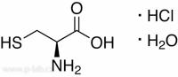 L-CYSTEIN HYDROCHLORID MONOHYDRÁT