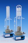 Destilační přístroj DP 2300 a DP 4000
