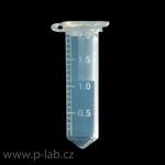 Mikrozkumavka 2,0 ml čirá