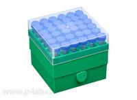 Krabička do mrazicích boxů pro zkumavky 15 a 50 ml