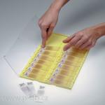 Desky na mikroskopická skla