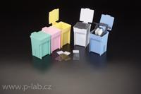 Barvicí systém EasyDip
