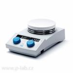Míchačka magnetická s topením AREX-6 Digital