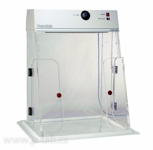 PCR box pracovní CleneCab a CleneCab Plus