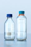 YOUTILITY a klasická laboratorní láhev