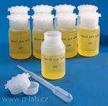 Láhev reagenční PE širokohrdlá