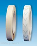 Páska a štítek indikační sterilizační