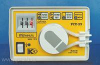 Čerpadlo peristaltické řady PCD
