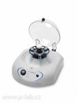 Mikrocentrifuga/vortex Combi-spin PCV-2400