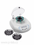 Mikrocentrifuga/vortex Multi-spin PCV-3000