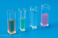 Kyveta spektroskopická